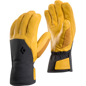 Black Diamond Legend Gloves Natural